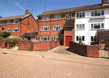 Thumbnail 2 bed flat for sale in Middlemoor Road, Frimley, Camberley, Surrey