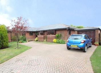 Thumbnail 5 bed bungalow for sale in The Fieldings, Dunlop, East Ayrshire