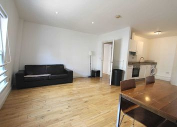 Thumbnail 1 bedroom flat to rent in York Way, Kings Cross