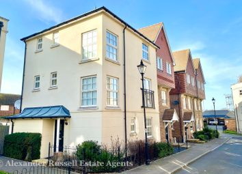 Thumbnail 4 bed town house for sale in St. Augustines Park, Westgate-On-Sea