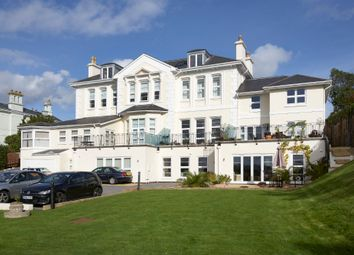 Thumbnail 3 bed flat for sale in St. Lukes Road South, Torquay