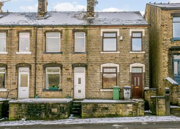 Thumbnail 3 bed terraced house for sale in Manchester Road, Huddersfield