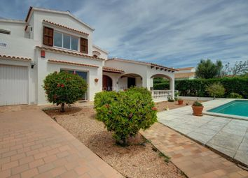 Thumbnail 4 bed villa for sale in Trebaluger, Es Castell, Menorca