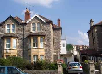 Thumbnail 1 bedroom flat to rent in Victoria Quadrant, Weston-Super-Mare
