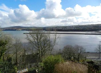 Thumbnail 6 bed end terrace house for sale in Porthceri, New Hill Villas, Goodwick, Pembrokeshire
