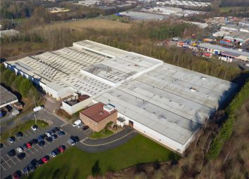 Thumbnail Warehouse for sale in Harcourt, Halesfield 15, Telford, Shropshire