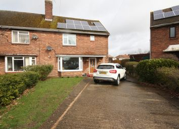Thumbnail 4 bed semi-detached house to rent in Queensway, Leamington Spa