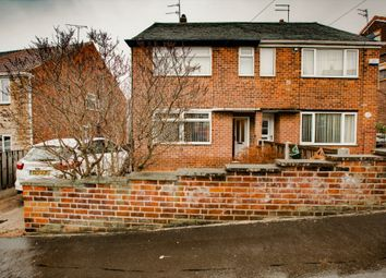 Thumbnail 3 bed semi-detached house for sale in Ferrars Road, Tinsley, Sheffield