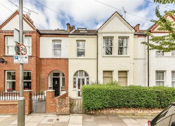 Thumbnail 4 bed flat for sale in Tranmere Road, Earlsfield