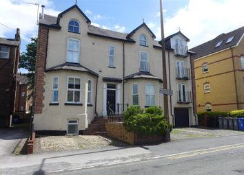 Thumbnail 2 bed flat for sale in Barrington Road, Altrincham