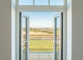 Thumbnail 3 bedroom flat for sale in 6 Royal Pavilion, Poundbury, Dorchester, Dorset