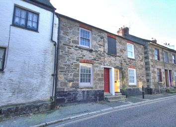 Thumbnail 2 bedroom terraced house for sale in West Street, Penryn