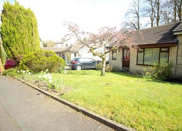 Thumbnail 2 bed semi-detached bungalow for sale in Sunnybank Close, Helmshore, Rossendale