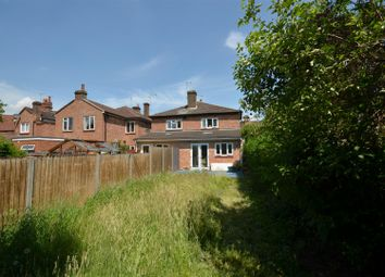 Thumbnail 3 bed property for sale in Willow Road, Aylesbury