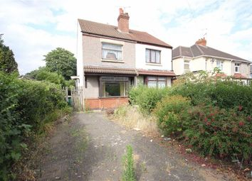 Thumbnail 2 bed semi-detached house for sale in Lythalls Lane, Coventry