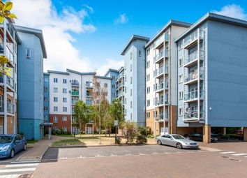 Thumbnail 1 bedroom flat for sale in Mill Street, Slough