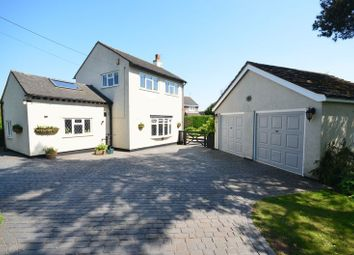 Thumbnail 3 bed detached house for sale in Brairgrove Cottage, Yarnfield, Near Stone. Onj