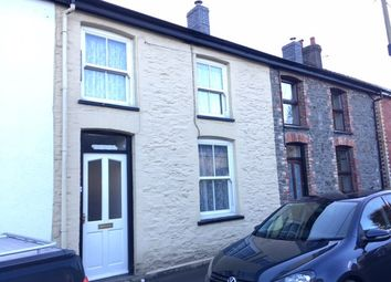 Thumbnail 3 bed semi-detached house to rent in Llangammarch Wells