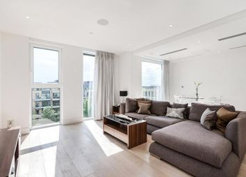 Thumbnail 2 bed flat for sale in Westbourne Apartments, 5 Central Avenue
