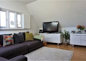Thumbnail 2 bed flat for sale in 17 Lewin Road, Streatham