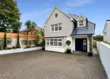 4 bed detached house for sale in Bingham Avenue, Evening Hill, Poole BH14