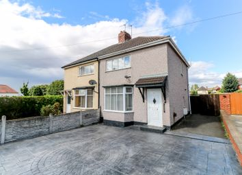 Thumbnail 2 bed semi-detached house for sale in Ringwood Road, Bushbury, Wolverhampton