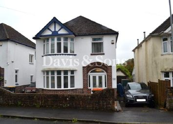 Thumbnail 3 bedroom detached house to rent in Chepstow Road, Newport, Gwent.