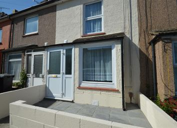 Thumbnail 3 bed terraced house for sale in Northcote Road, Northfleet, Gravesend
