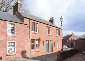 Thumbnail 1 bed terraced house for sale in 14 Kirk Wynd, Kirriemuir