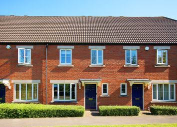 3 bed terraced house for sale in Kings Drive, Stoke Gifford, Bristol BS34