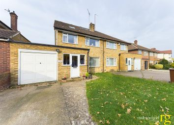 Thumbnail 5 bed semi-detached house for sale in Pinner View, North Harrow, Harrow