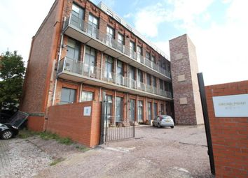 Thumbnail 3 bed flat for sale in Empress Mill, 2 Wright Street, Manchester