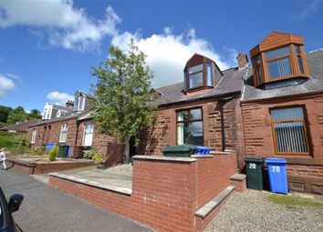 Thumbnail 3 bed terraced house for sale in Burn Road, Darvel