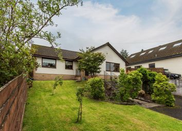 Thumbnail 3 bed bungalow for sale in 2 George Street, Howwood