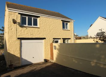 Thumbnail 3 bed barn conversion for sale in Chapel Close, Mutton Hill, Connor Downs, Hayle