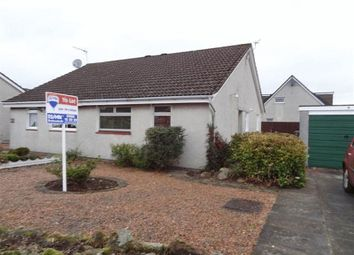 Thumbnail 2 bed bungalow to rent in Mcbain Place, Kinross