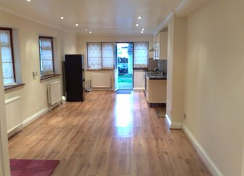 Thumbnail 1 bed flat to rent in St Nicholas Court, Elm Park