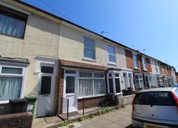 2 bed terraced house for sale in Talbot Road, Southsea PO4