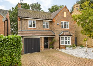 5 bed detached house for sale in Keaver Drive, Frimley, Camberley GU16