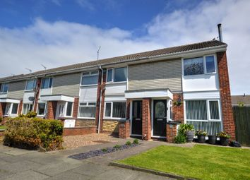Thumbnail 2 bed property for sale in Amberley Way, Blyth