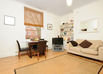 Thumbnail 1 bed flat to rent in St James Drive, Boundaries Road, Balham