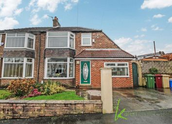 Thumbnail 4 bed semi-detached house for sale in Links Road, Bolton