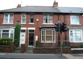 Thumbnail 3 bed detached house to rent in Osborne Road, Chester Le Street