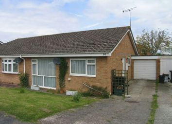 Thumbnail 2 bed semi-detached bungalow to rent in Vereland Road, Hutton, Weston Super Mare
