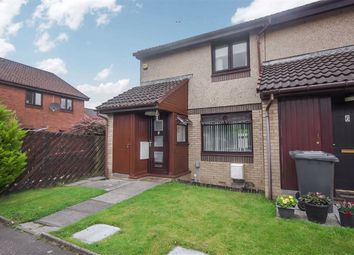 Thumbnail 2 bed end terrace house for sale in Jura Place, Old Kilpatrick, Glasgow