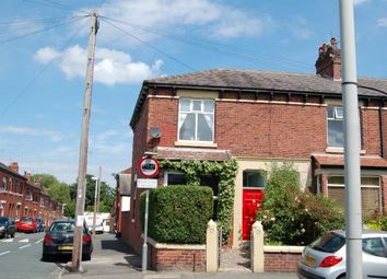 Thumbnail 3 bed end terrace house for sale in Lytham Road, Fulwood, Preston