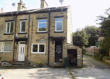 Thumbnail 2 bed terraced house for sale in Albert Buildings, Idle, Bradford