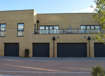 Thumbnail 2 bed flat for sale in Charlock Close, Romford