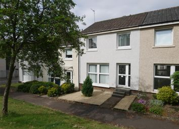 Thumbnail 3 bed terraced house for sale in Inveresk Quadrant, Glasgow