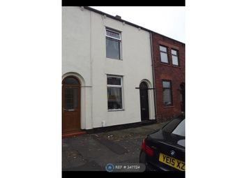Thumbnail 3 bed terraced house to rent in Church St, Bolton